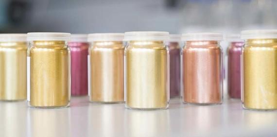 SCHLENK AG: Metallic Pigments